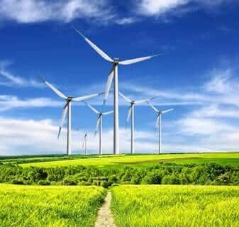 Green Wind Power Web Hosting